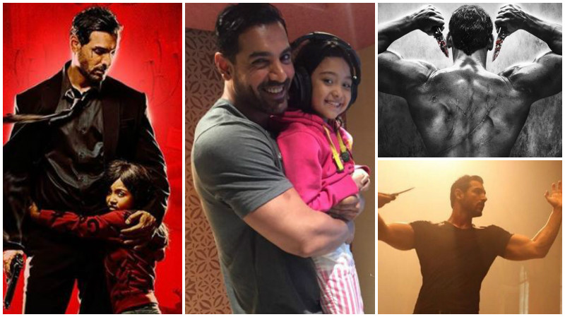 Rocky Handsome: More body than soul