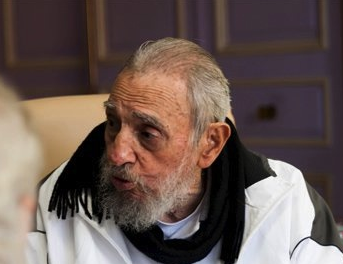 "the accomplishments of fidel castro In his authoritative 1986 biography of mr castro, author tad szulc quoted this assessment from enrique ovares, an old friend of fidel's: ""i think that the worst damage fidel's parents did ."