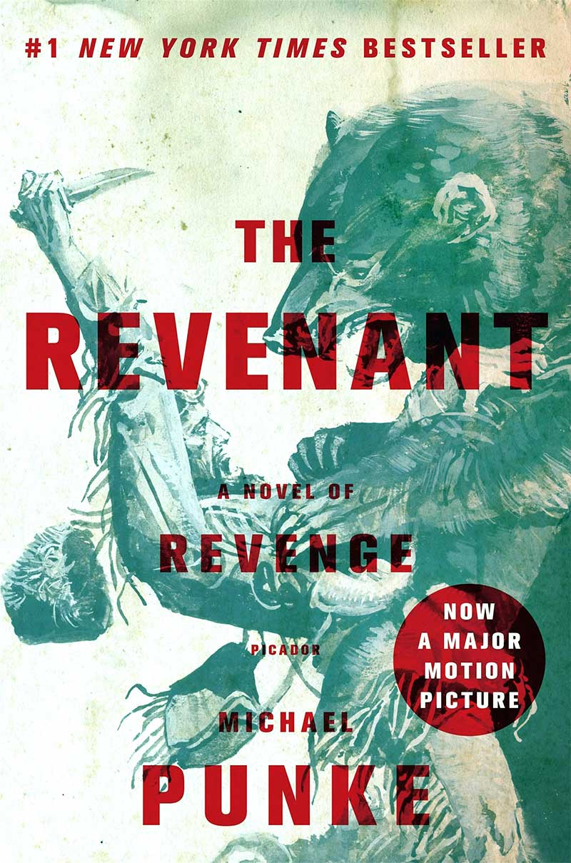 Thrilling tale of betrayal and revenge