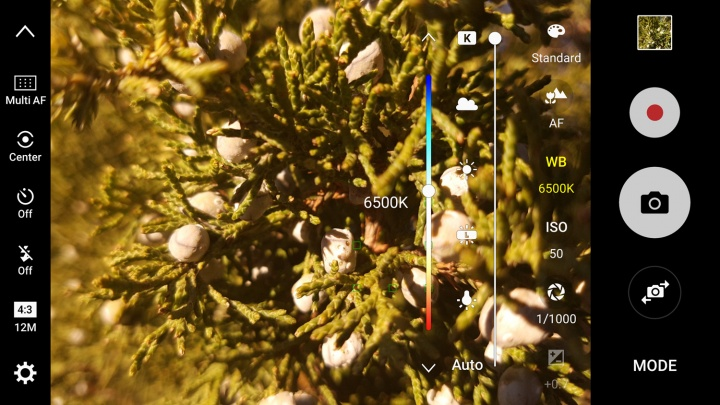 Tech Talk: How to use Pro mode on the Samsung Galaxy S7 and S7 Edge to take amazing photos
