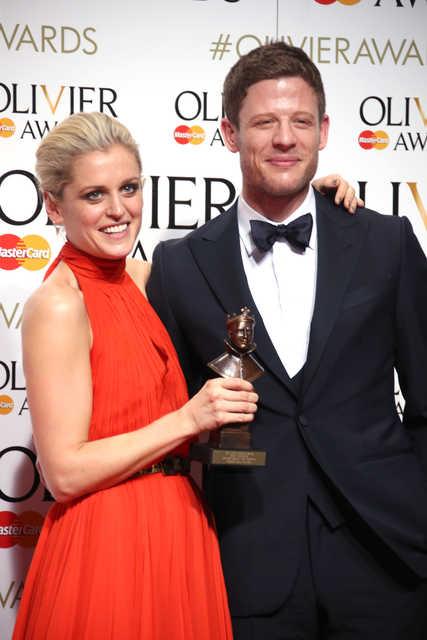 Hollywood: British actress Judi Dench picks up record eighth Olivier Award