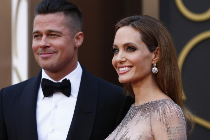 Hollywood: Hollywood top power couples