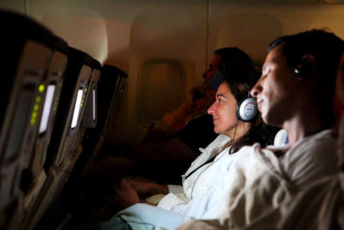OMG: Interesting secrets you need to know about flying