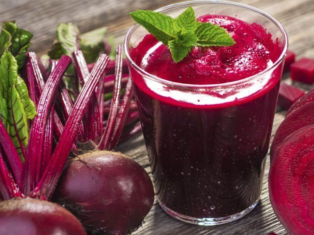 Health: These are the health benefits of eating beets