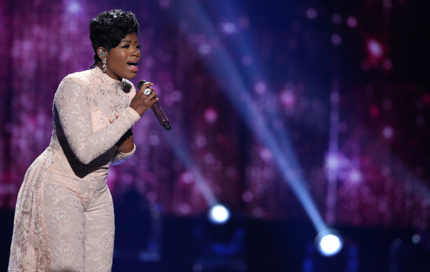 TV: IN PICS: 'American Idol' crowns 15th and final winner as TV show ends