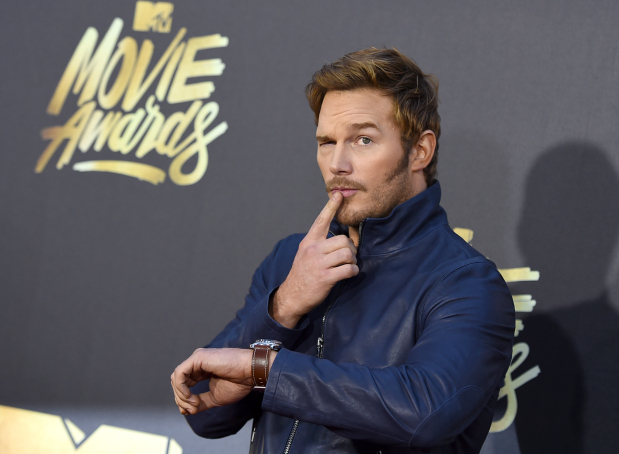Hollywood: Theron, Poehler, Pratt win early MTV Movie Awards