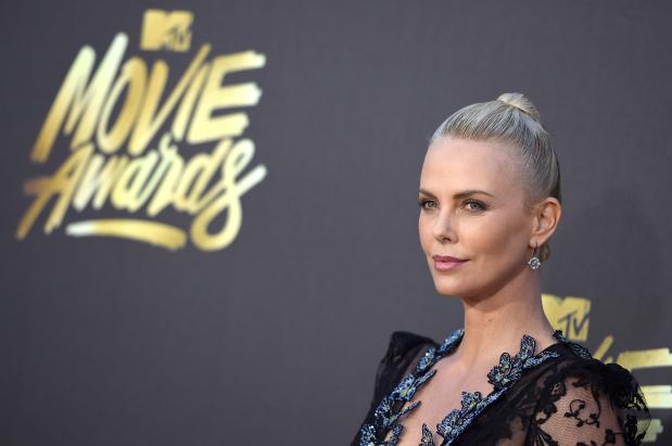 Hollywood: Theron, Poehler, Pratt win early MTV Movie Awards