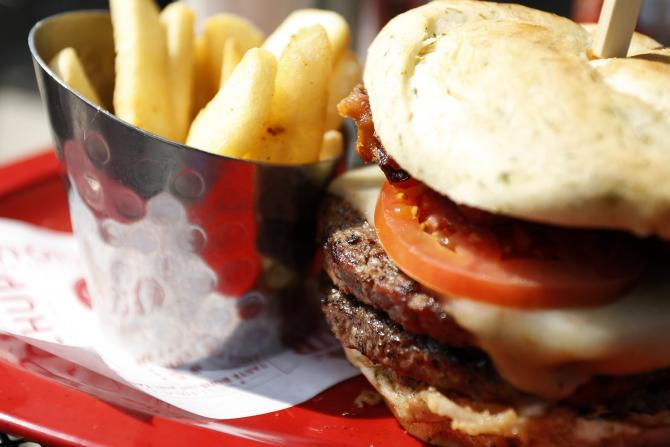 Health: 8 ways to train your brain to hate junk food