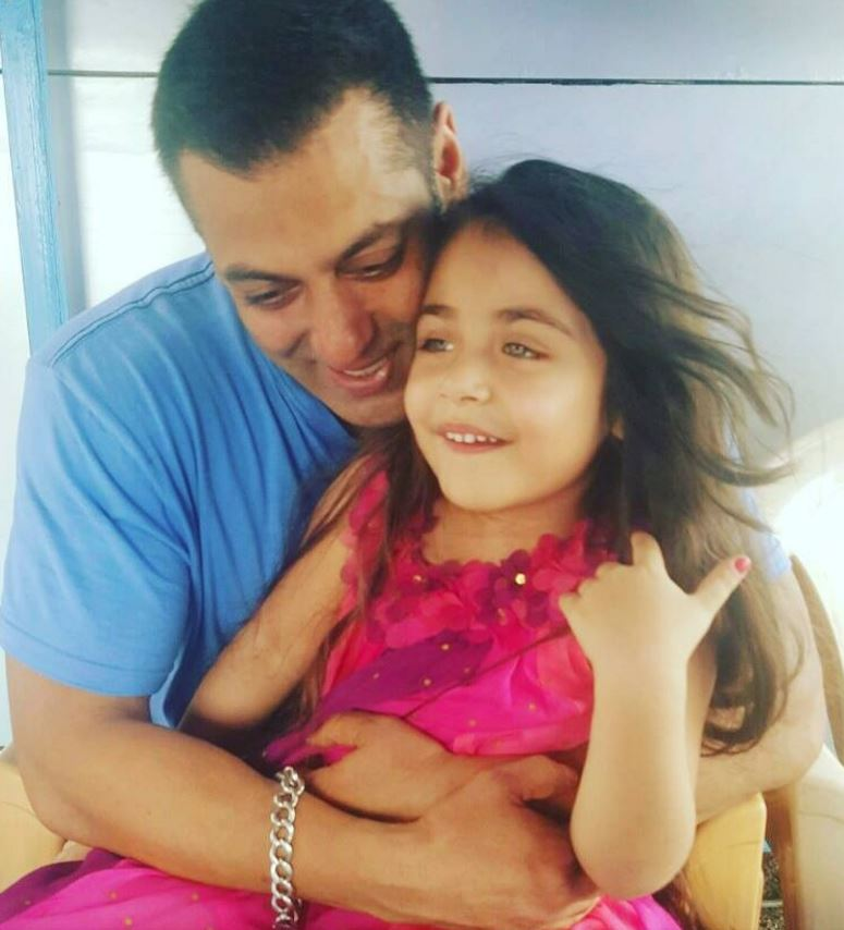 Bollywood: Bahraini girl to act in Salman starrer 'Sultan'