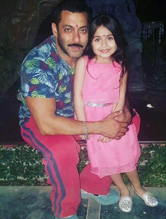 Bollywood: Bahraini girl to act in Salman starrer 'Sultan'