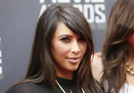 Celebs: In Pics: Kim Kardashian's changing looks over the years