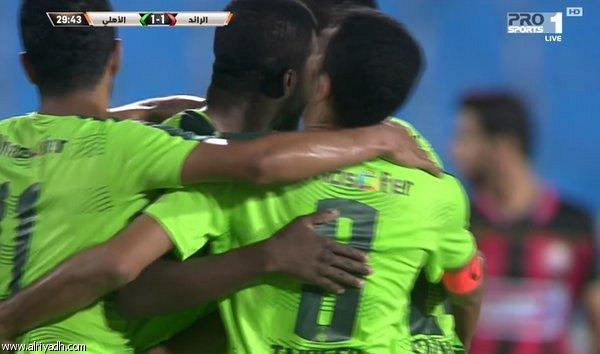 Football Al Ahli Qualifies To Saudi King S Cup Semi Final