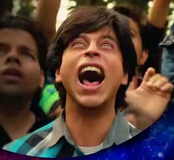 Fan, Movie Review: Shah Rukh Khan saves the show