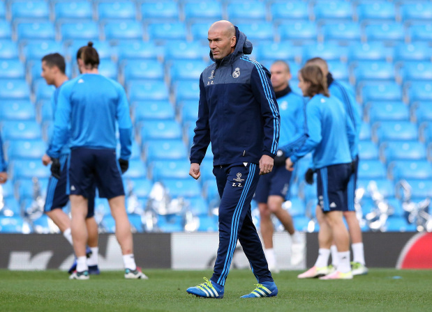 Football: Manchester City hit big time against Real Madrid's 'BBC'