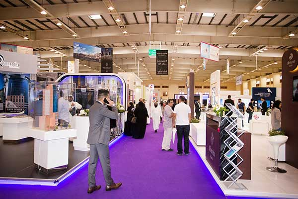 Major deals signed At Gulf property show