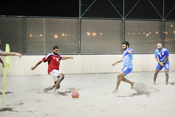Bahrain edge past Egypt in friendly