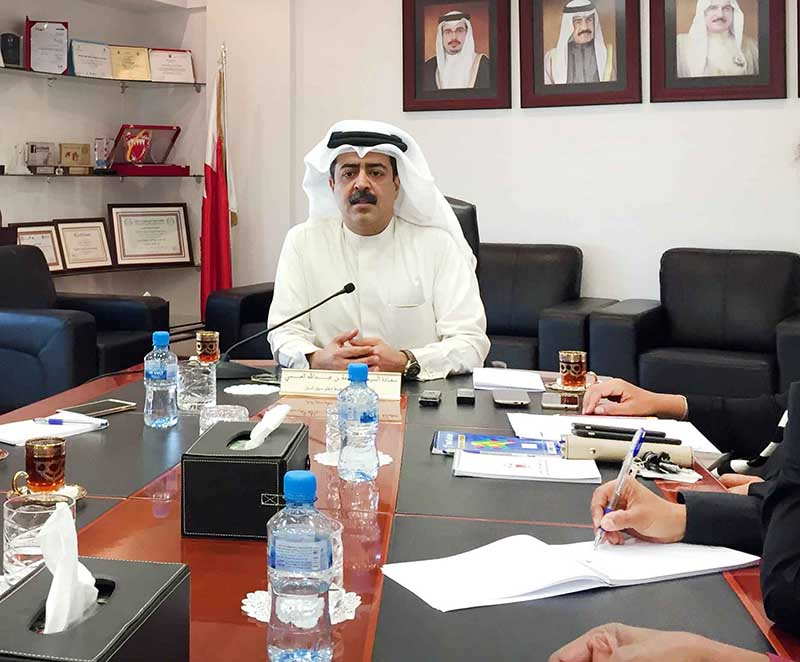 Employers failing to adhere to Bahrainisation quotas will be fined