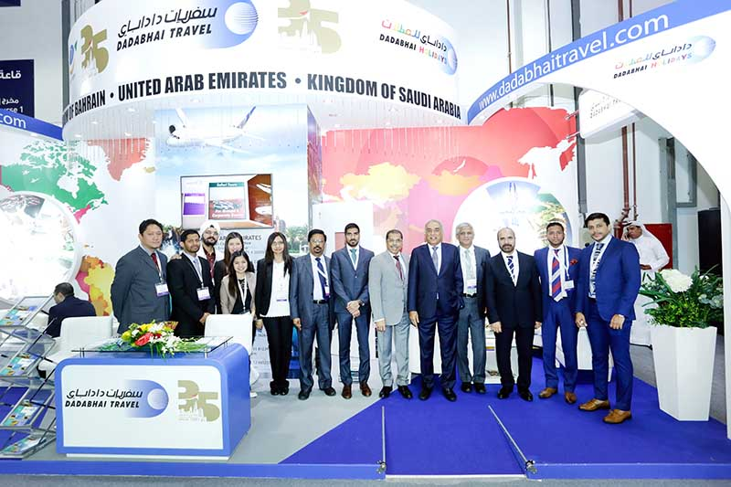Bahrain family tourism in expo spotlight