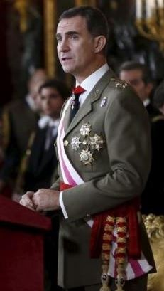 Spain's King dissolves parliament