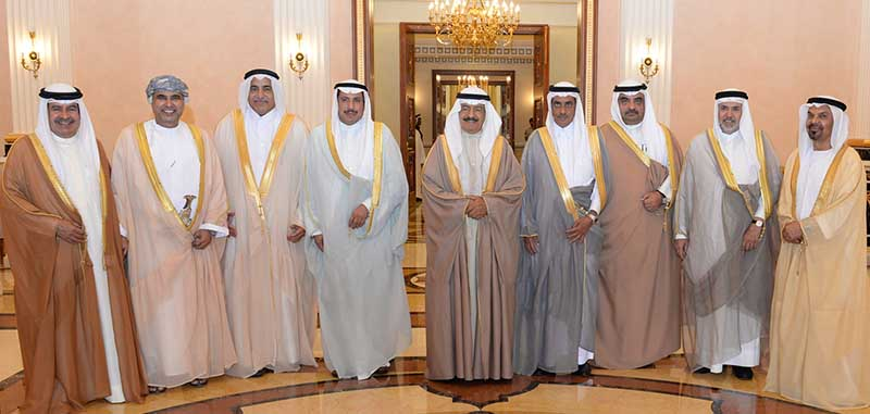 Premier praises progress of GCC