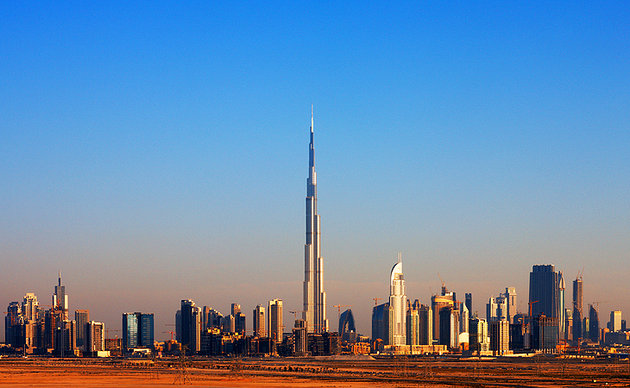 A Dubai Holiday Is Not Complete Without These Five Major Attractions