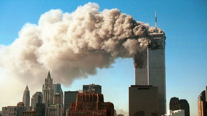 9/11 families seek secret report papers