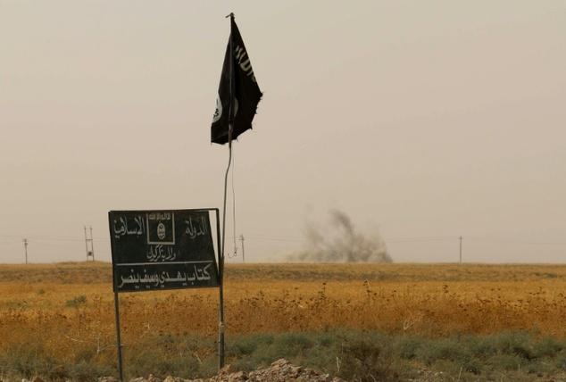 Australia says top IS recruiter killed in US air strike