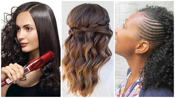 Health: Hairstyle choice may increase hair loss risk, says study