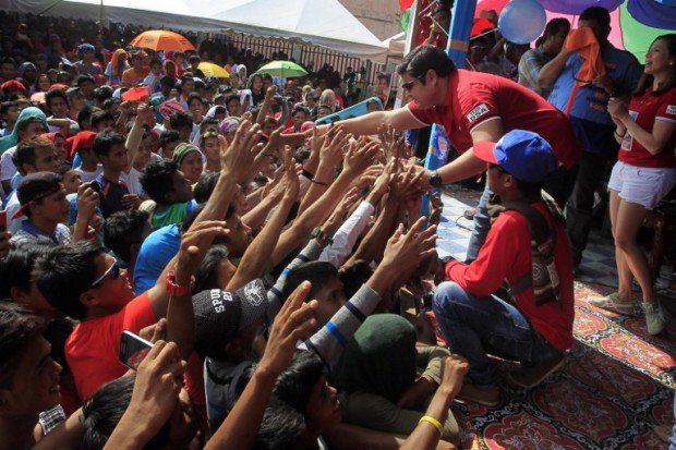 Jail no barrier to political career in Philippines