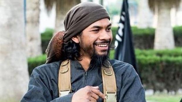 Top IS recuiter killed, says Australia