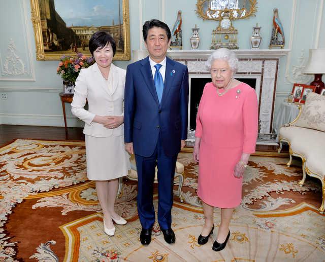 Japanese Prime Minister warns against Brexit