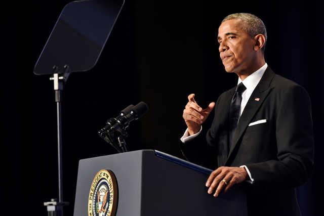 Obama pardons 58 federal convicts