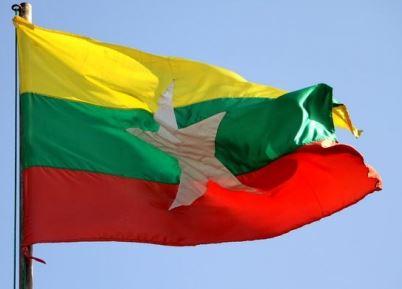 Landslide of jade mining waste kills at least 13 in Myanmar