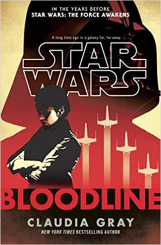 Secrets are revealed in latest action-packed Star Wars novel
