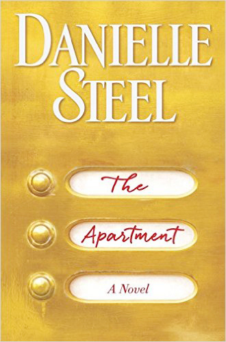 New book from Danielle Steel