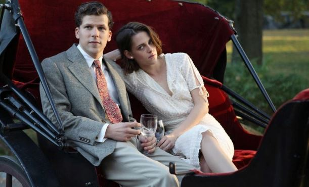 Cannes Film Review: 'Café Society'