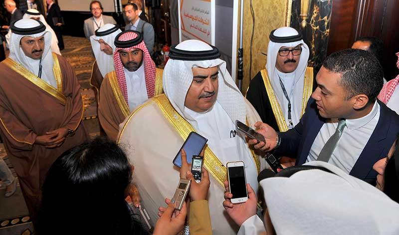 Bahrain 'leading push for stability'