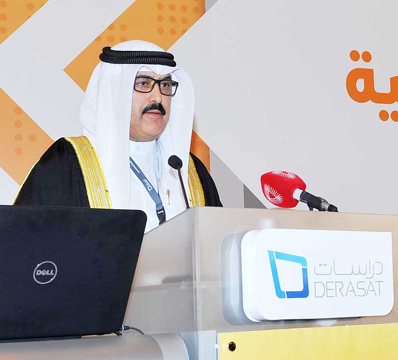 Digital tools 'key to tackling threats'