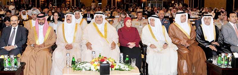 Home-grown terror 'looming over GCC'