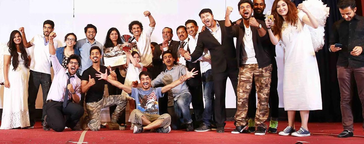 'Dream' wins Massrahiya short play contest