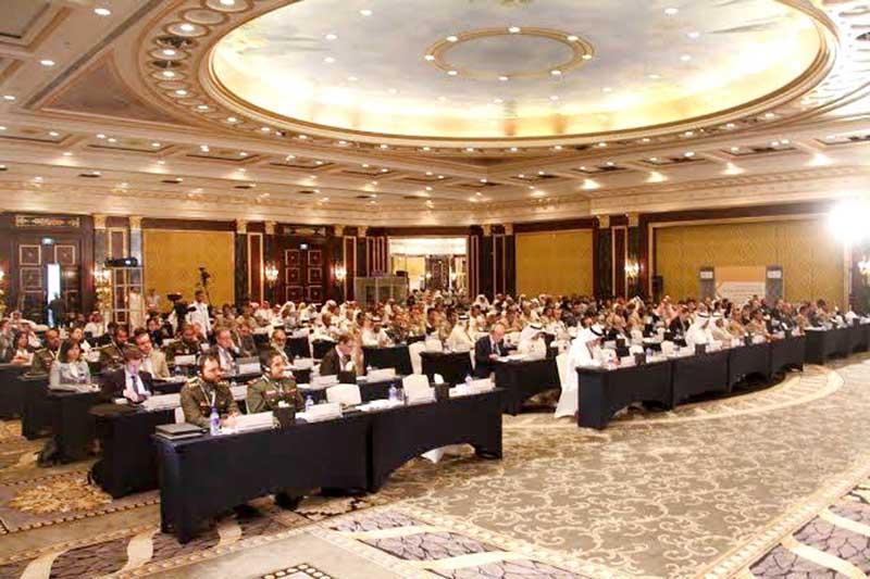 Call for stronger GCC-EU relations