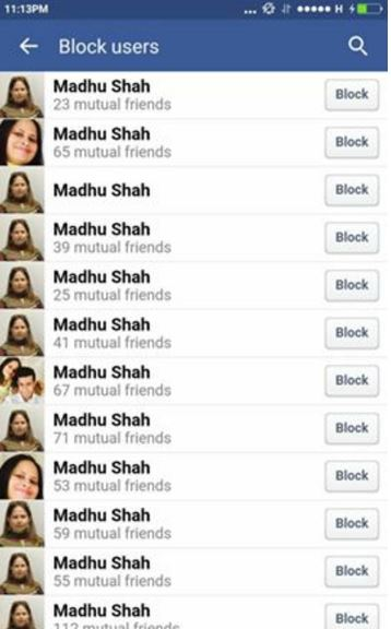 how to ask for friend request on facebook