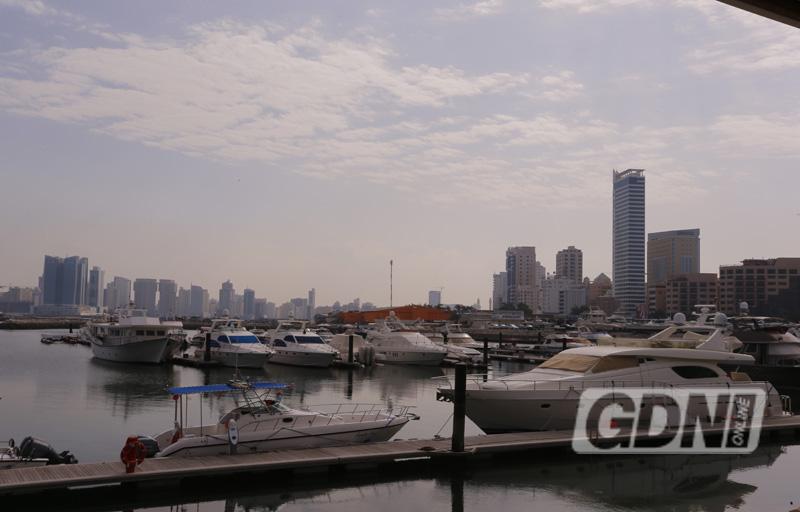 One man drowned, one rescued near Marina Club beach