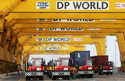 DP World launches $1.2bn sukuk issue to cover tender