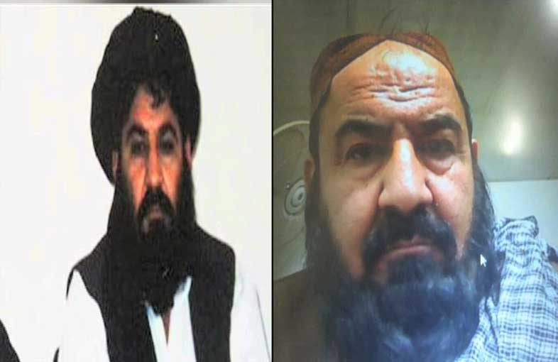 Pakistan confirms Taliban chief's death five days after drone hit