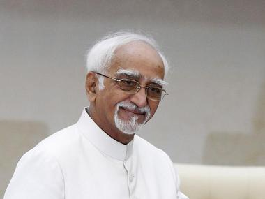 Ansari to visit Morocco, Tunisia under Africa outreach