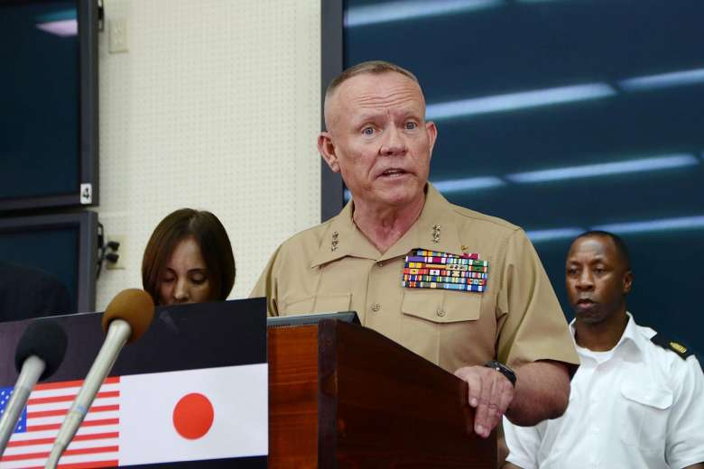 US forces in Okinawa under curfew after suspected murder