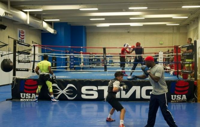 Agree, Amateur boxing colorado