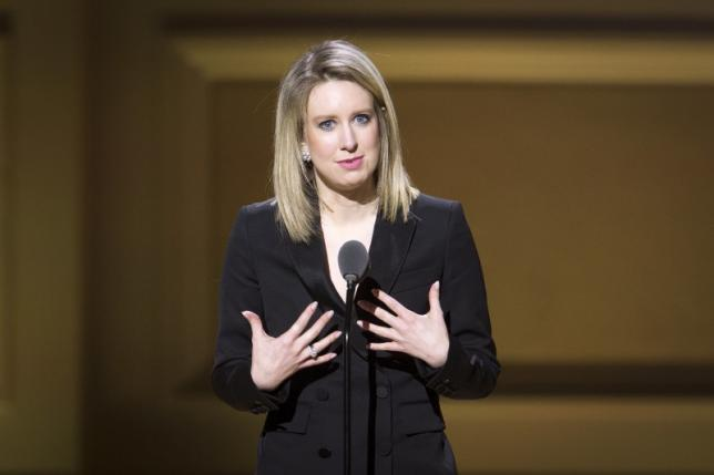 International Business Forbes Estimates Theranos Founders Net Worth From 4 5 Billion To Zero