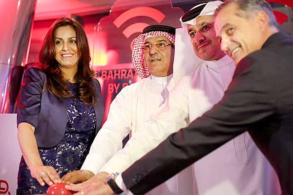 Bahrain Business: Batelco rolls out WiFi service across Bahrain
